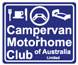 Caravan and Motorhome Club of Australia