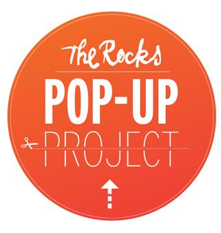 Rocks Pop Up Project