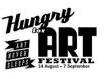 hungry for art