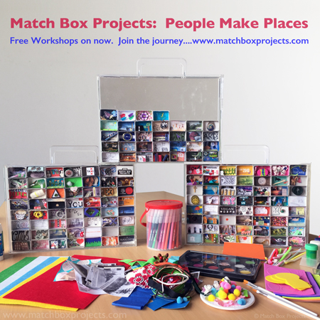 People Make Places Workshops